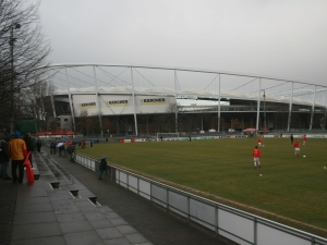 Robert-Schlienz-Stadion