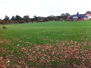 Fernieside Recreation Ground