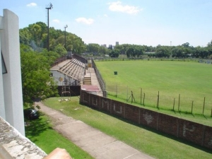 Estadio Alfredo Ramos