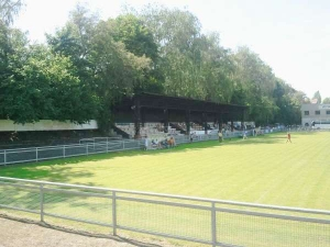 Mstsk stadion Turnov