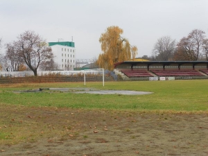 Stadion 1. SK Prostjov, Prostjov