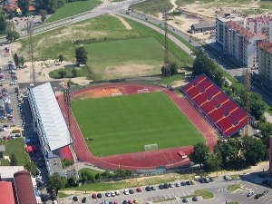 Gradski Stadion