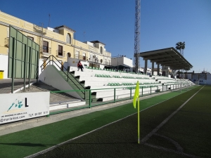 Estadio Municipal de Lebrija