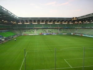 Stade Michel d'Ornano