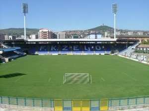 Stadion Grbavica