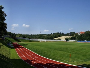 Stadion ul. Sportowa