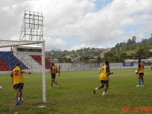 Estadio Sergio Antonio Reyes
