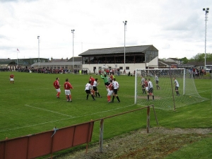 Kynoch Park, Keith