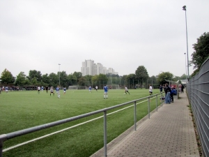Jugendstadion am Preuenstadion