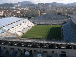 Stade Vlodrome
