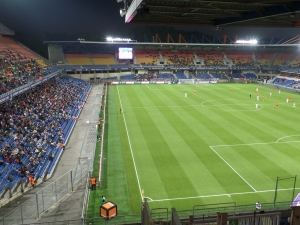 Stade de la Mosson