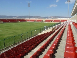 Al-Saada Stadium