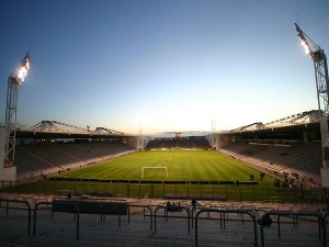 Stade des Costires
