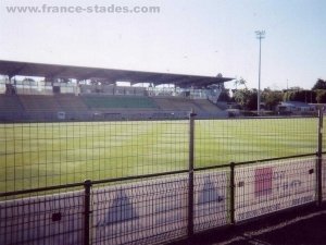 Stade de la Rabine