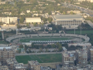 Al-Fayhaa Stadium