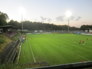 Waldstadion an der Kaiserlinde
