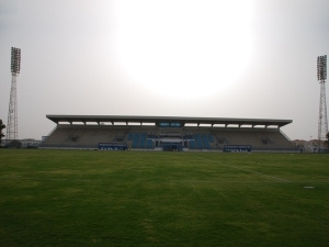 Al Arabi Stadium