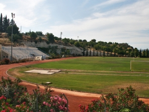 Dimotiko Stadio Lefkaron