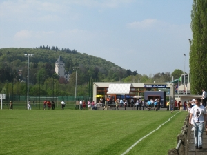 Stade Grand Duc Henri