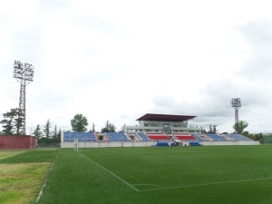 Stadioni Tengiz Burjanadze