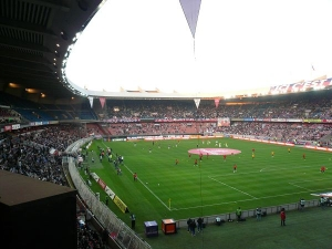 Parc des Princes