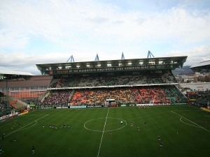 Stade Geoffroy-Guichard, Saint-tienne