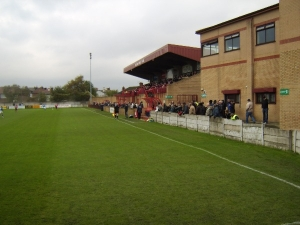 Butcher's Arms Ground