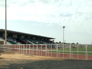 Al-Najma Club Stadium, Unaizah