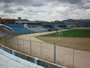 Estadio Hroes de San Ramn