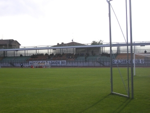 Stadio Carillo Pesenti Pigna, Alzano Lombardo