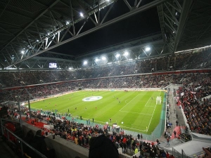 ESPRIT arena, Dsseldorf
