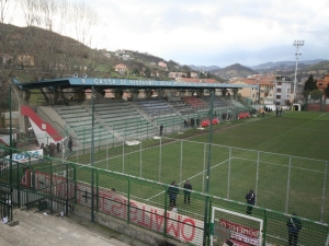 Stadio di Piano d'Accio