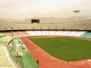 Azadi Stadium