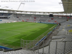 Stadium Municipal, Toulouse