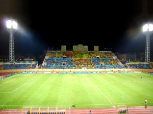 Ismalia Stadium