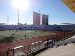 Stade Ahmed Zabana