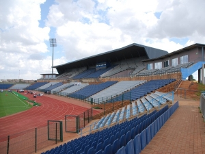 Volkswagen Dobsonville Stadium