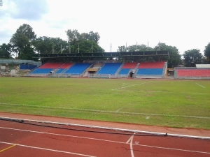 Stadium Majlis Perbandaran Temerloh