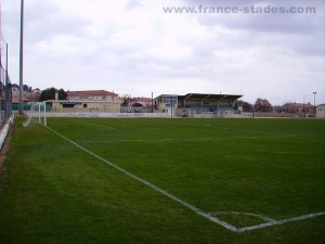 Stade Perruc