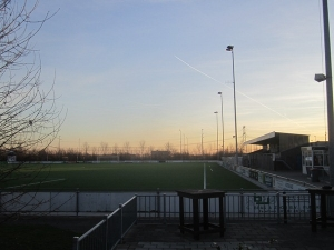 Sportpark Kikkerskoek