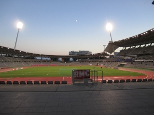 Stade Sbastien Charlty, Paris