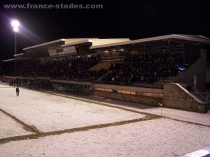 Stade Paul Lignon, Rodez