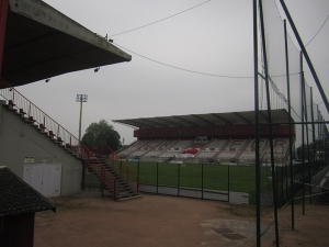 Stade Robert Diochon, Le Petit-Quevilly
