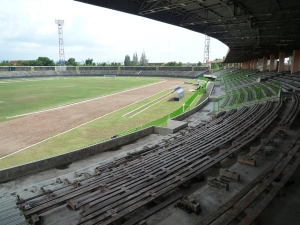 Stadion Mandala Krida