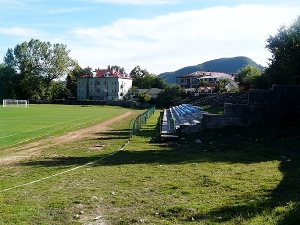 Stadion Obilia Poljana