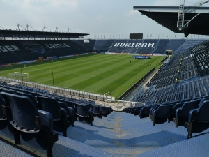 Thunder Castle Stadium, Buriram