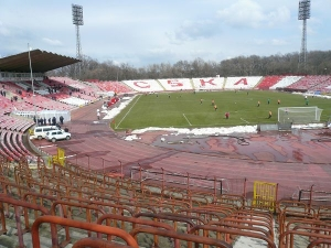 Stadion Blgarska Armija