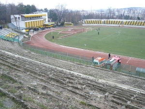 Stadion Minyor