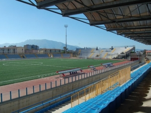 Stadio Alfredo Giraud, Torre Annunziata