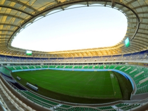 Stadion Bunyodkor